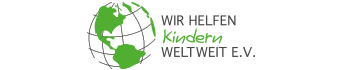 Wir helfen Kindern Weltweit e.V. Logo